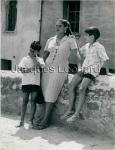 Familia Leonard-Amaya, de Jacques Leonard
