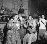 1960, LEONARD, Jacques. Revetlla de Sant Joan, 1960 c.