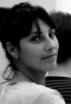 Susana Martínez, foto fija